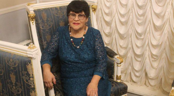 Ульянова Серафима Александровна