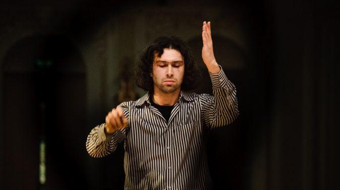 Юровский Владимир