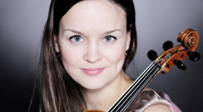 Борисова Полина