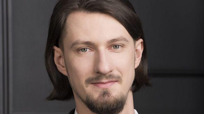 Даниил Чесноков