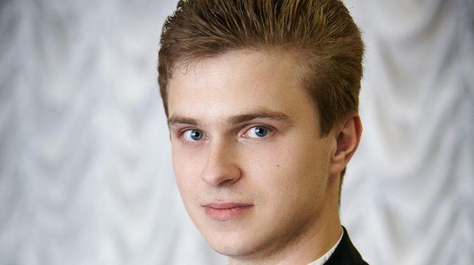 Степанов Борис