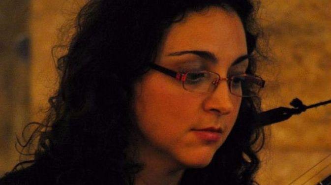 Ticiana Garmoniya Alessandra Accone