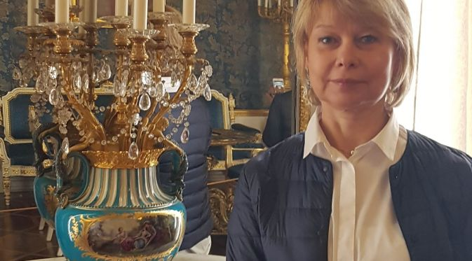 Яшина Елена Васильевна
