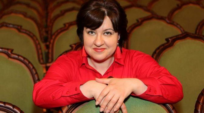 Плотникова Ирина Александровна