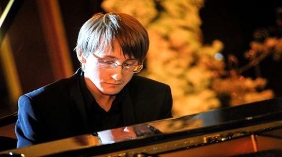 Маслеев Дмитрий