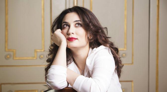 Francesca Aspromonte