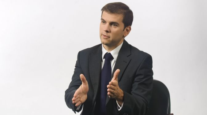 Novikov Sergej