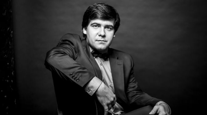 Vadim Kholodenko
