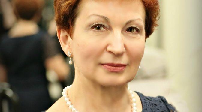 Бутир Мария Мироновна